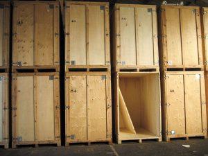 Garde-meubles à Livry-Gargan