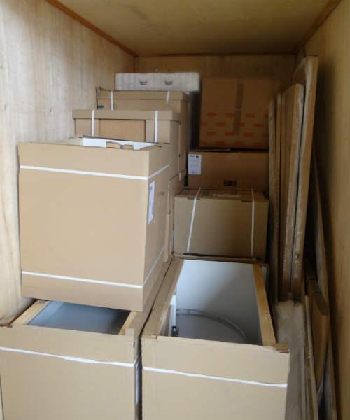 transport meuble neuf 77 : Livraison du mobilier, chez les particuliers ou en magasins, par notre personnel spécialisé