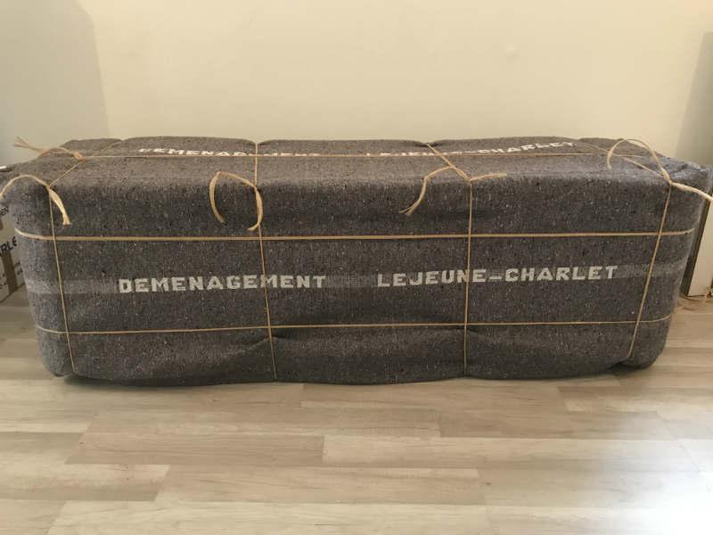 emballage garde de meuble et stockage d'archives