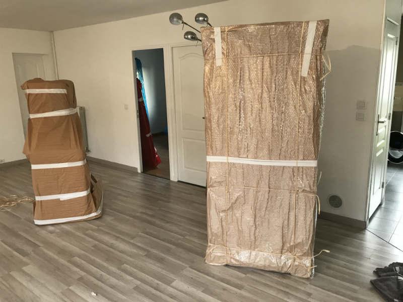 garde meuble en ile de france